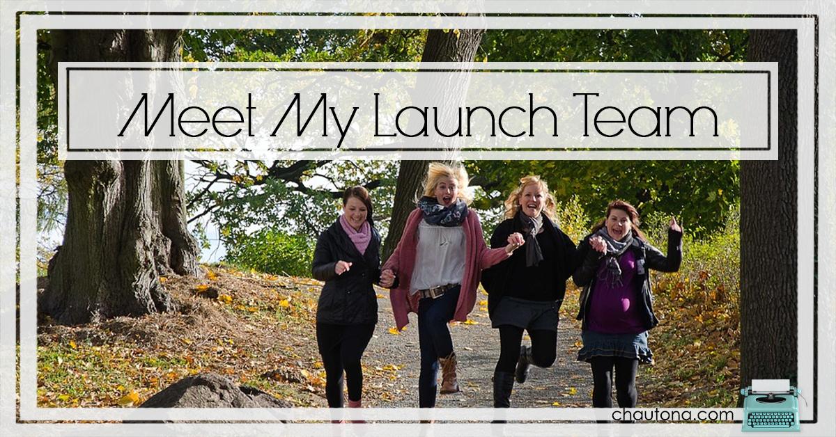 Meet My Launch Team