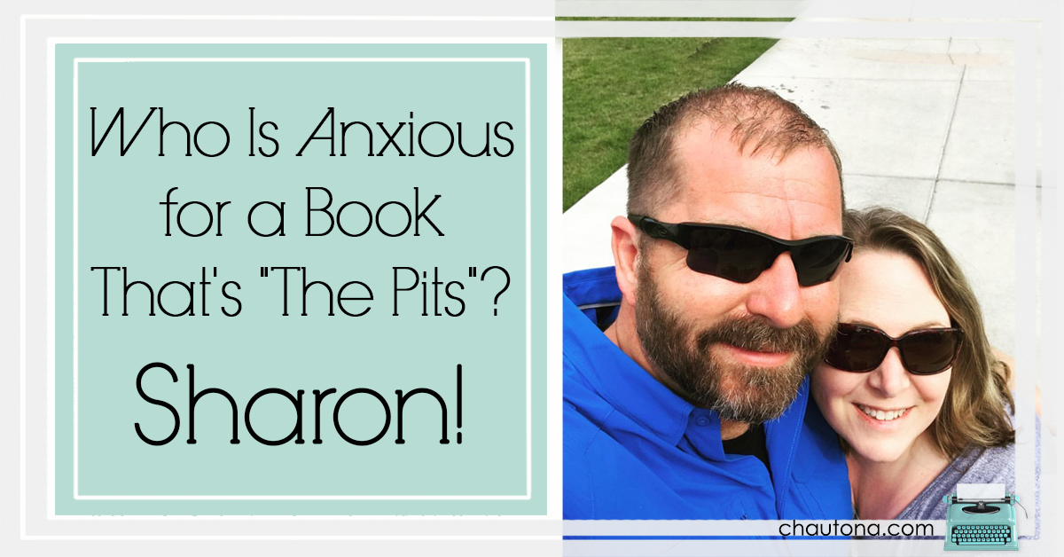 "Who Is Anxious for a Book That's ""The Pits""?"