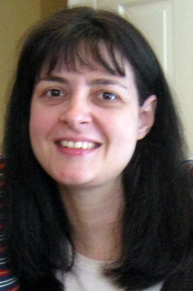 Barbara Cornthwaite
