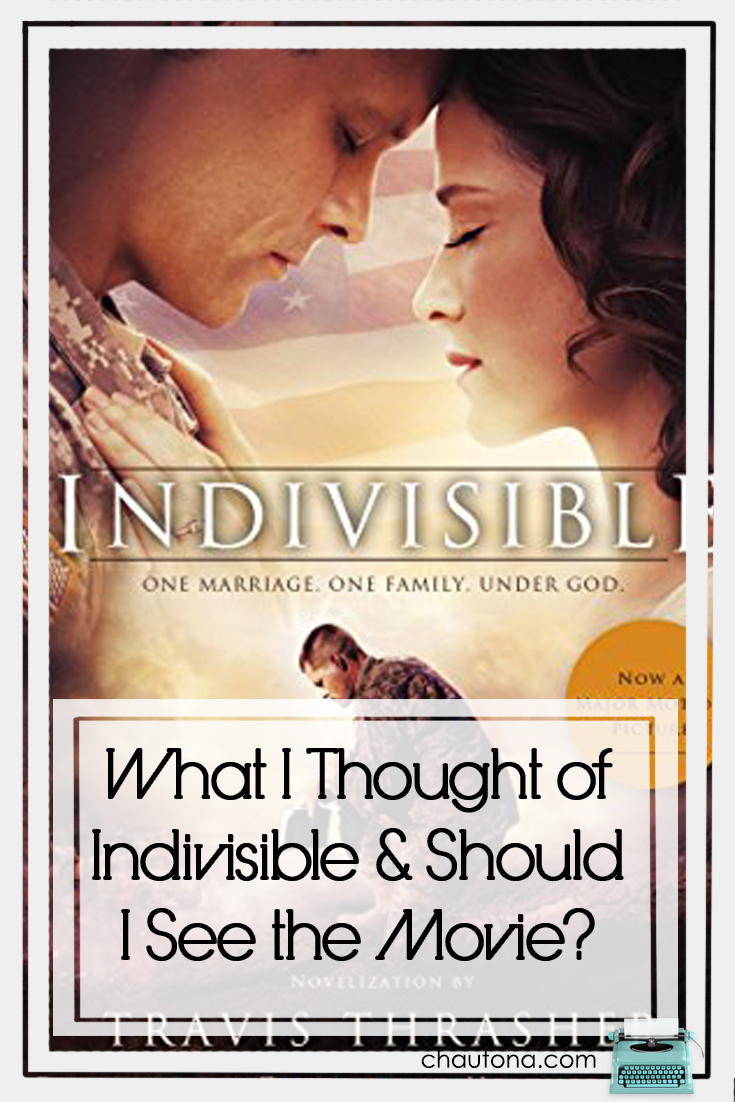 What I Thought of Indivisible & Should I See the Movie?