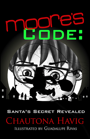 Moore's Code: Santa's Secret Revealed