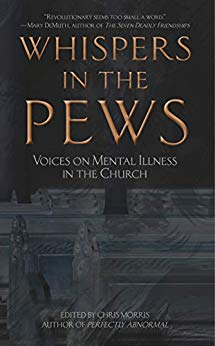 Whispers in the Pews--edited by Chris Morris
