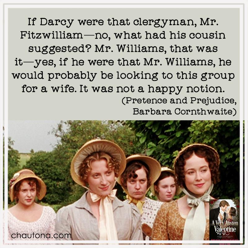 A Very Austen Valentine
