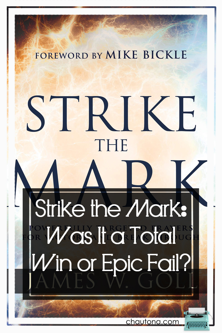 Strike the Mark: Was It a Total Win or Epic Fail
