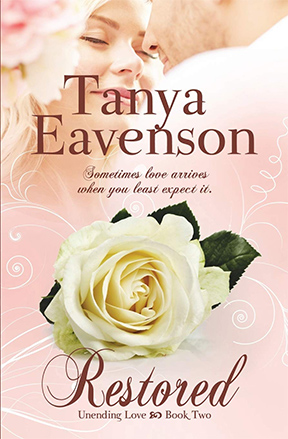 Restored-- Tanya Eavenson