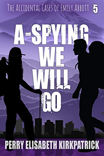 A Spying We Will Go