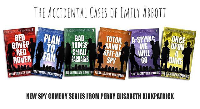the accidental cases of Emily Abbott