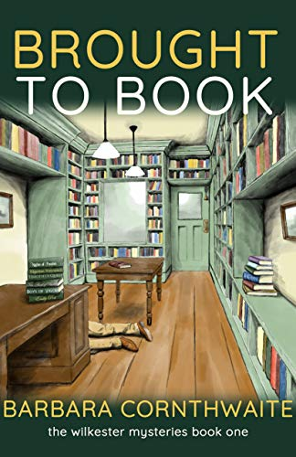 brought to book wilkester mysteries barbara cornthwaite
