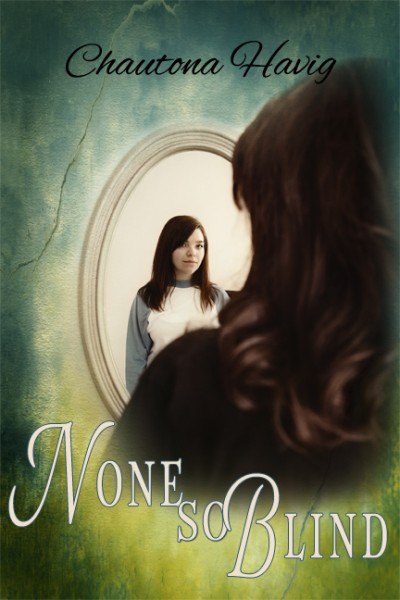 None So Blind: (Sight Unseen Book 1)