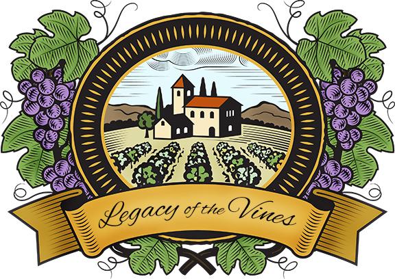 bookshelf legacy of the vines