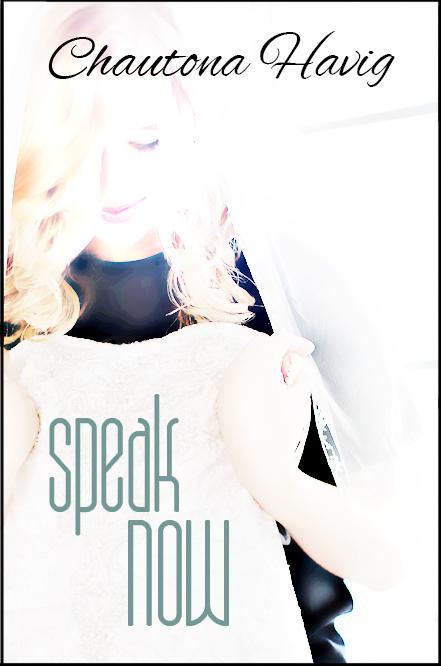 Speak Now Cover Image