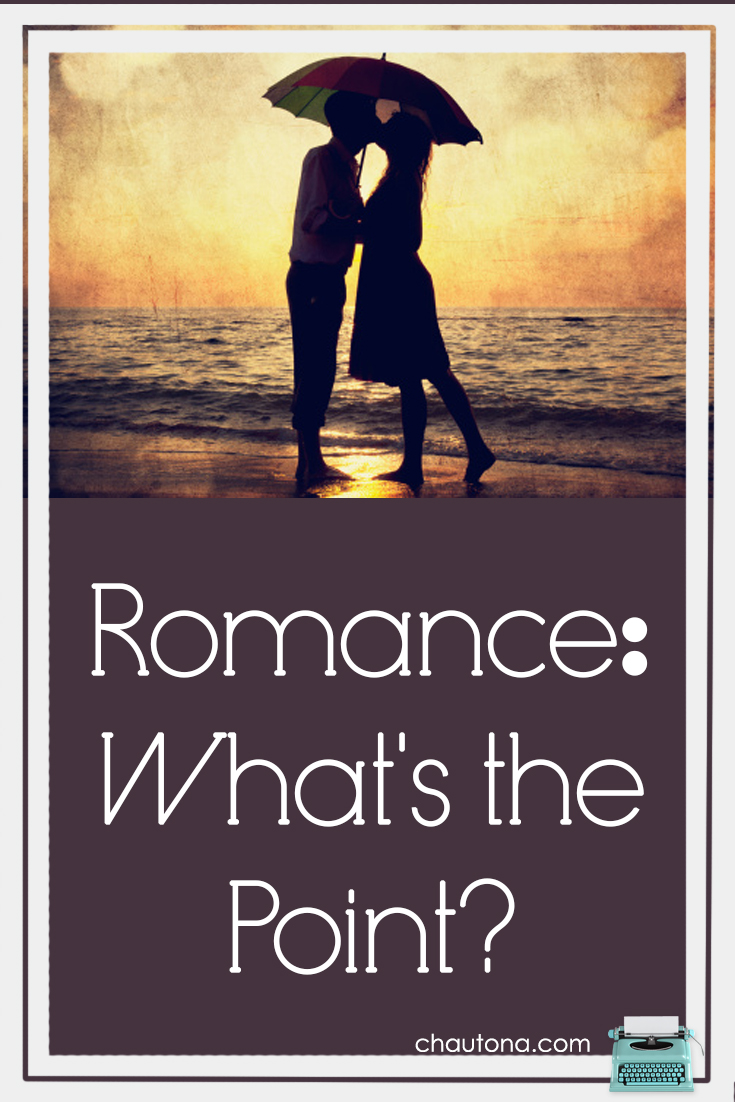 Romance: What's the Point?
