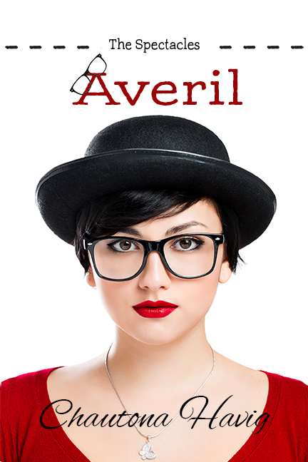 The Spectacles: Book 1- Averil