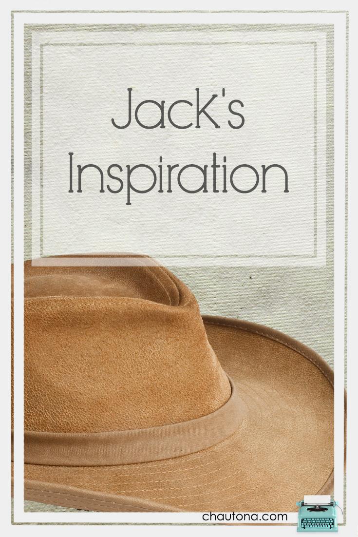 Jack's Inspiration