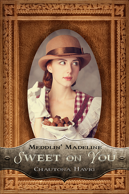 Madeline sweet on you debut book 1