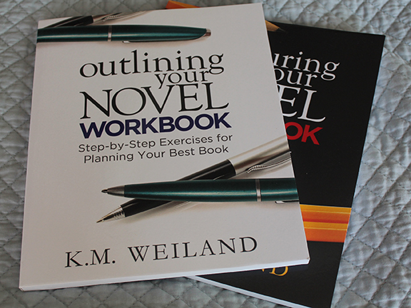 Outlining Workbooks--Weiland