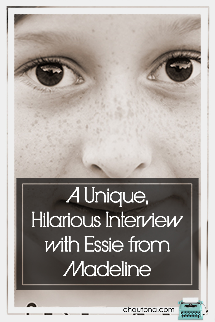 Interview with Essie