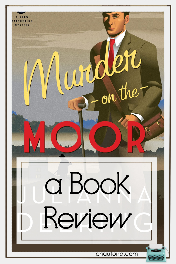 Murder on the Moor: review