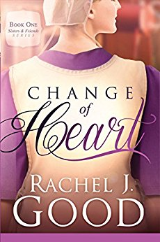 A Change of Heart: Rachel J. Good