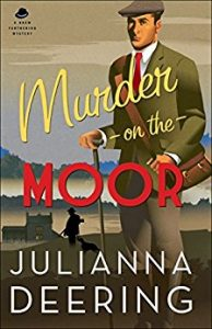 Murder on the Moor: Deering