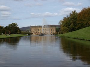 Chatsworth House