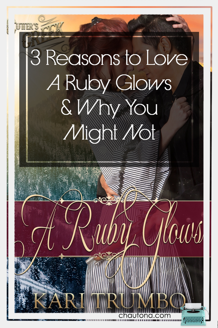 A Ruby Glows Review