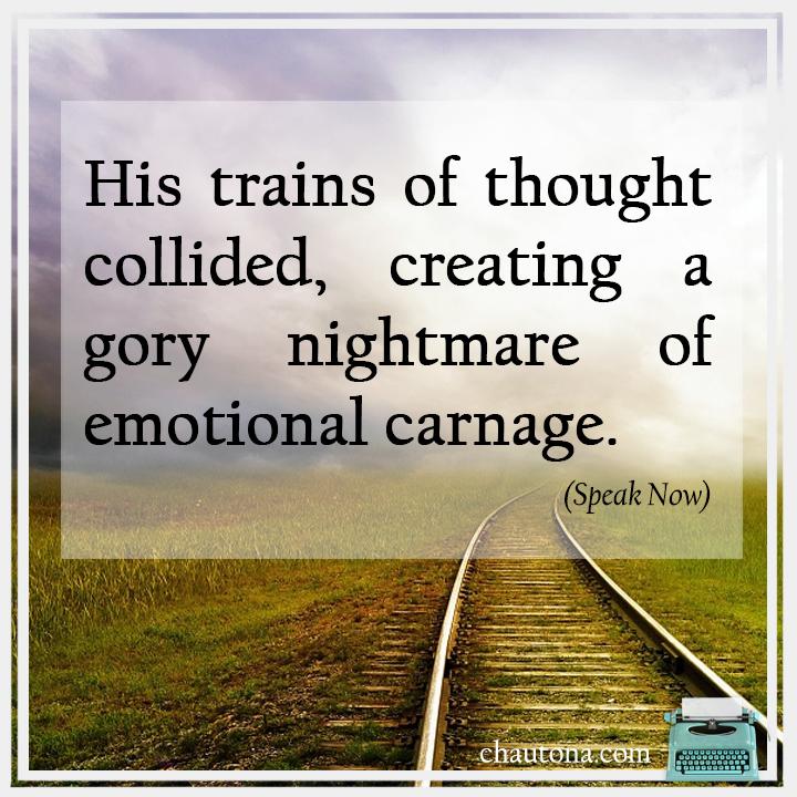 Speak Now Quotes