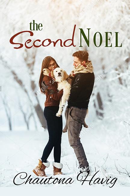 The Second Noel: A Christmas Novella