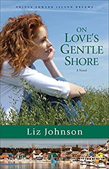 On Love's Gentle Shore: Prince Edward Island Dreams book 3