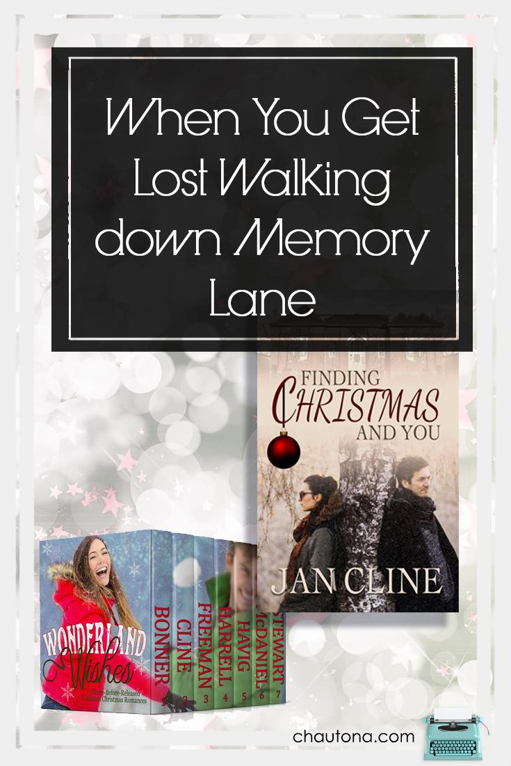 When You Get Lost Walking down Memory Lane