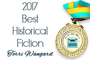 Just the Write 10 Best Novel Awards