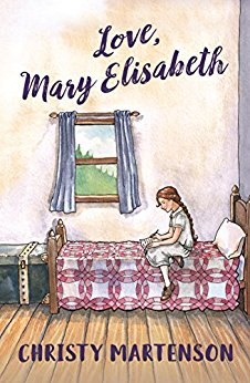 Love, Mary Elisabeth