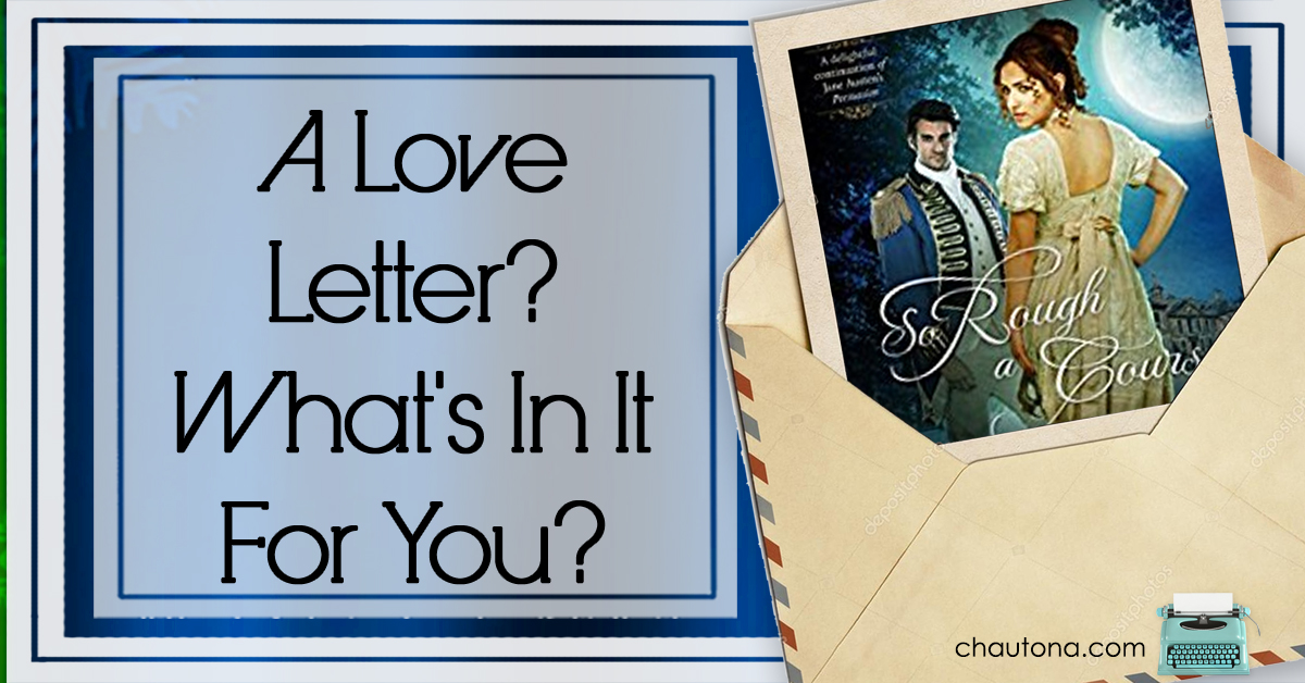 A Love Letter? What's In It For You?