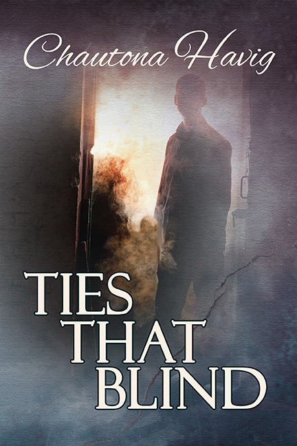 Ties That Blind (Sight Unseen Series Book 3)