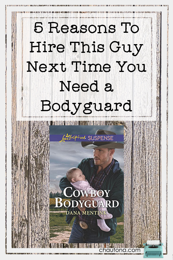 5 Reasons To Hire This Guy Next Time You Need a Bodyguard