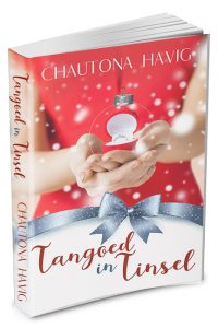 Tangled in Tinsel--a Christmas noella