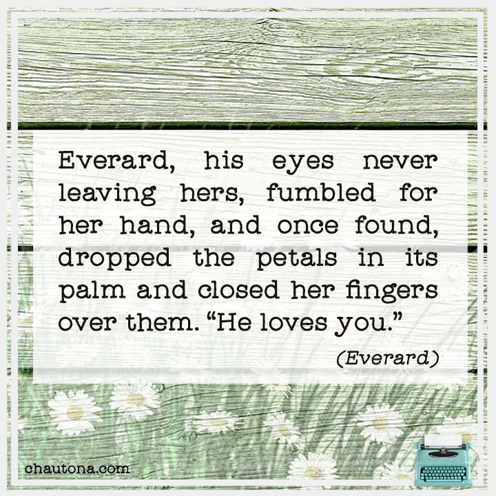 Everard: The Shyest Prince Ever