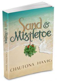 Sand & Mistletoe: A Christmas Novel