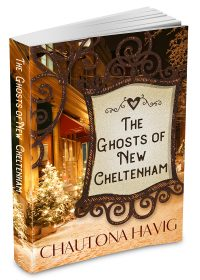 "The Ghosts of New Cheltenham: A Christmas ""noella"""