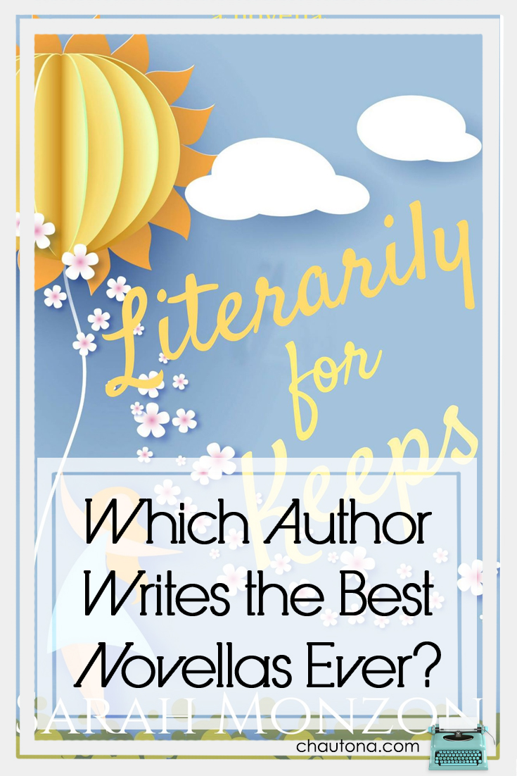 Which Author Writes the Best Novellas Ever?