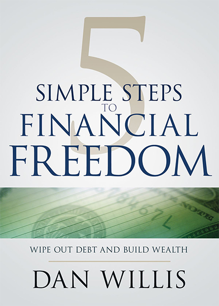 5 simple steps to financial freedom