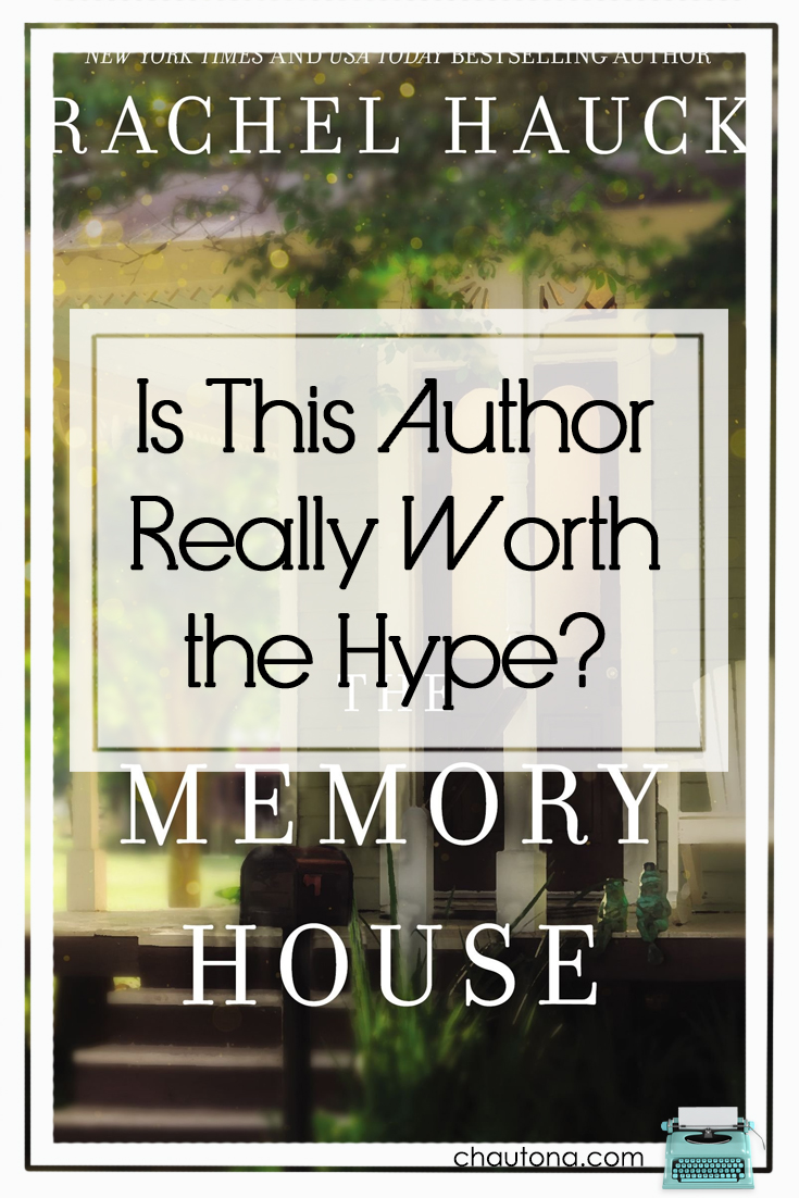 Is This Author Really Worth the Hype?