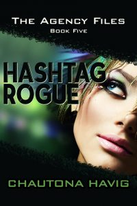Hashtag Rogue Cover
