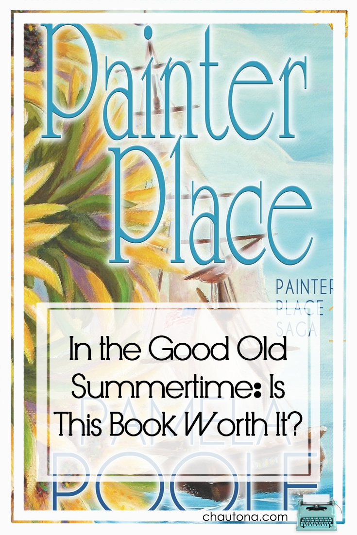 Painter Place has all the perfect elements for a great summer read, but did it live up to its potential? See what I thought and who I recommend it for. via @chautonahavig