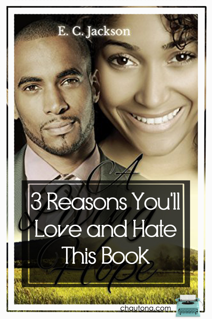 Let me let you in on a secret: I doubt you'll actually hate anything. I didn't. But there were things I loved and didn't... and they're all in this review. via @chautonahavig