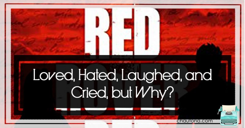 Loved, Hated, Laughed, and Cried, but Why?