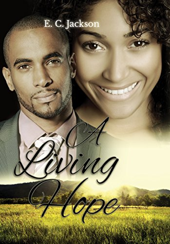 A Living Hope Cover