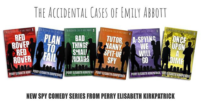the accidental cases of Emily Abbott