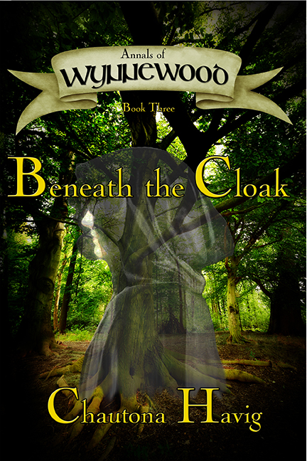 Beneath the Cloak