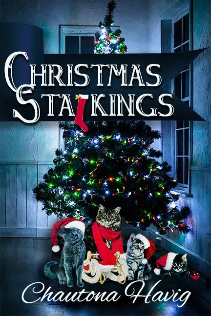 Christmas Stalkings: a Christmas Noella